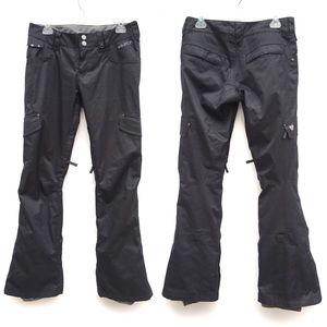 Burton Dryride White Collection Ski Snow Pants